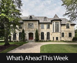 What's Ahead For Mortgage Rates This Week – March 20, 2017
